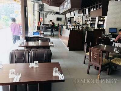 AR Cafe thane