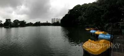 CK lake