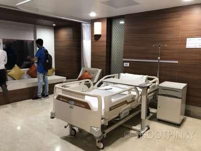 Hospital Bhandup