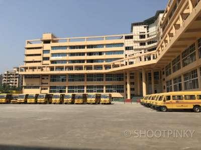 HZ school thane