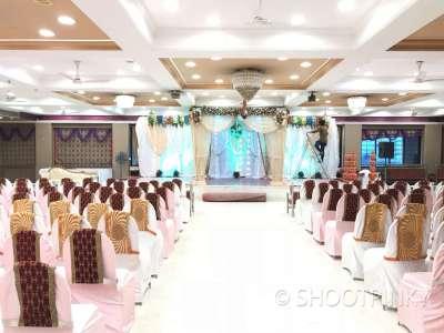 Banquet Bhandup