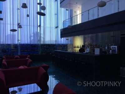 WS hotel andheri