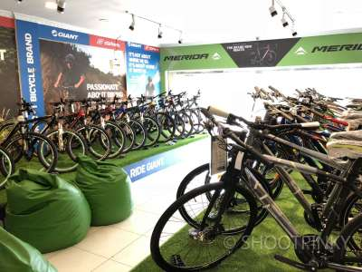 cycle store thane