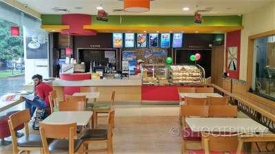 CK donut shop