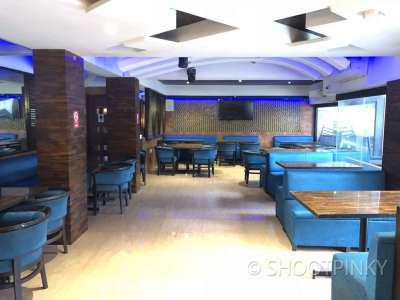 RK restro and bar kitchen