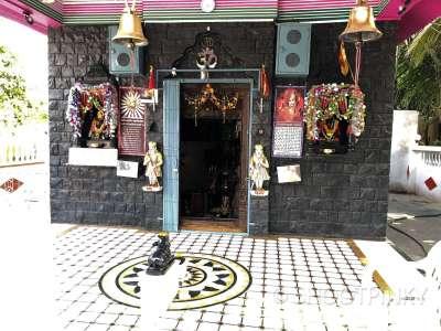SD temple thane