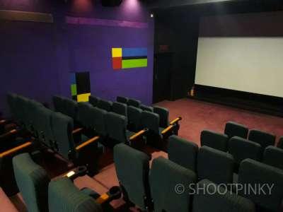 Cinema Hall Malad