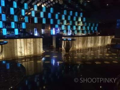 Juhu hotel disco