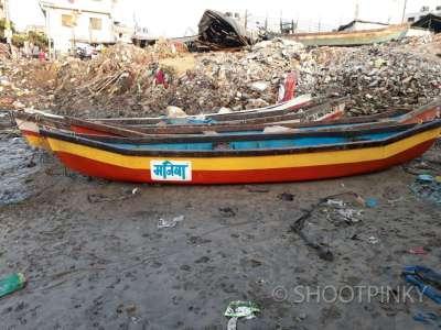 Boats Andheri