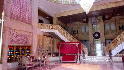Palace p