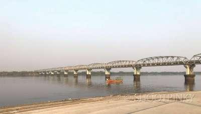 Dock Thane District