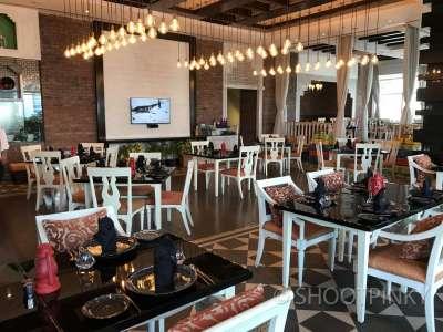 Hotel restaurant BKC