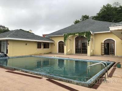 RP goregaon bungalow