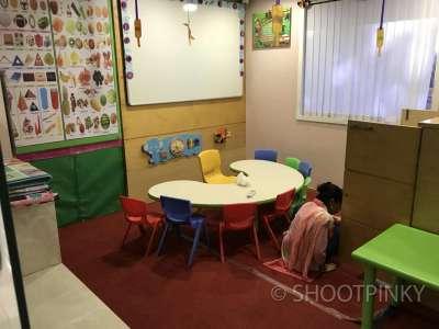 HZ children school thane
