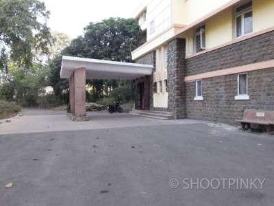 Hostel aarey colony