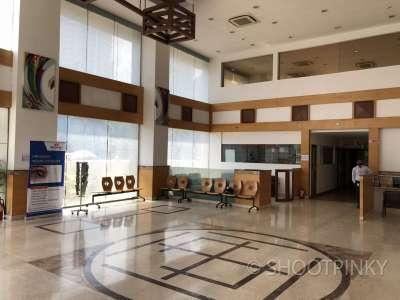 V hospital thane