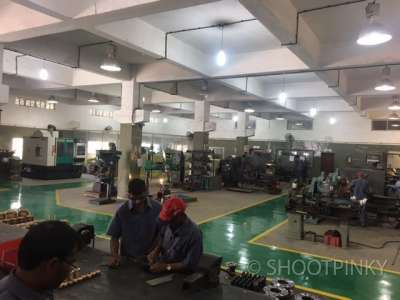 RV factory palghar