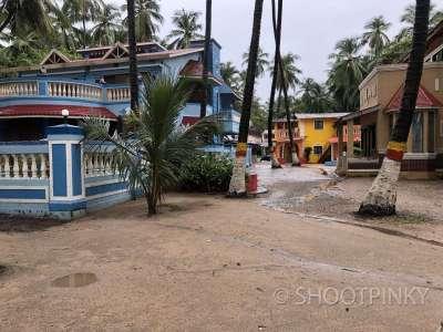 Resort Gorai Beach