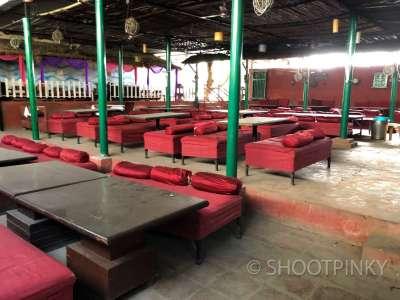 PV restaurant bar mira road
