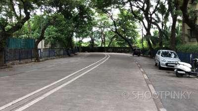 Dahisar road AN
