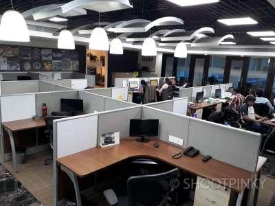 Furnished Office Jogeshwari