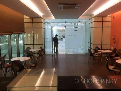 Business Park Andheri Cafe